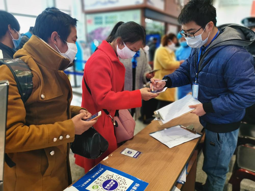 贵州:黔西南、宁波联合开展贫困